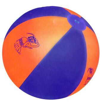 27-71388, Strandball BEMA 29 cm, Wasserball, Beachball, Fussball, Fußball