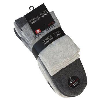 RELAXX Kurzschaft-Socken