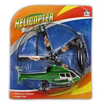 27-44930, Hubschrauber 24 cm, mit Abschießer