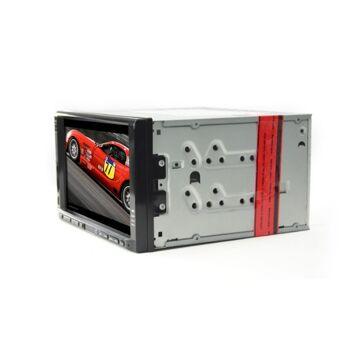 Vordon Doppel DIN Autoradio HT-869 mit Fernbedienung