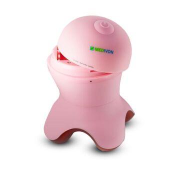 Medivon OD380 wasserdichtes Massagegerät in Rosa