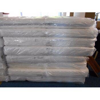 Matratzen LKW voll 80 m3/kubik div. Maße