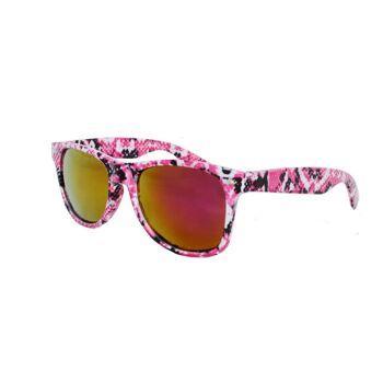 Sonnenbrille, Gute Laune