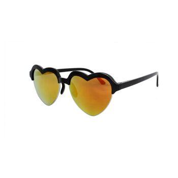 Sonnenbrille, Herzblut