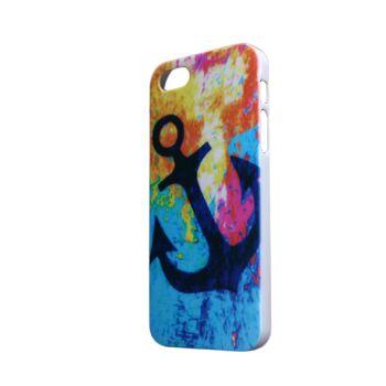 Handyhüllen Farbexplosion für Iphone, Anker