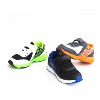 Kinder Jungen Mädchen Sneaker Sport  Mix Schuhe Shoes nur 7,90 Euro