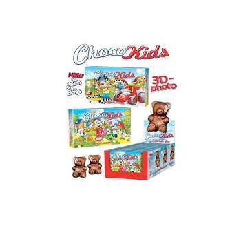 Pralinen Schokolade - für Kinder und Erwachsene