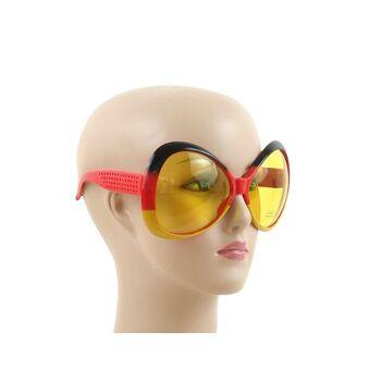 Deutschland Germany Fan Brillen Sonnenbrillen Sunglas EM 2016 nur 1,95 Euro