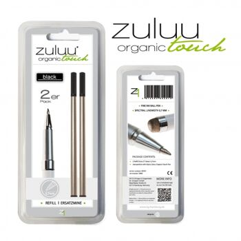 10-802010, Stylus Touch Pen 2er Set Minen