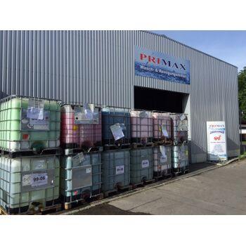 Primax Universalreiniger 1000 Liter IBC Container Bulk Mengen
