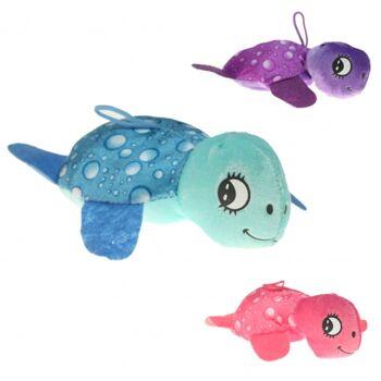 10-102290, Plüsch Schildkröte 20 cm, zum Kuscheln, Spielen oder Verschenken