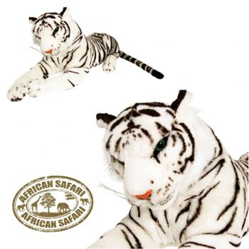 10-122130, Plüsch Tiger