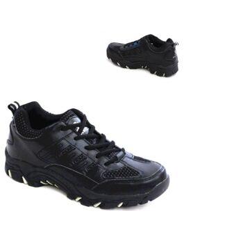 Herren Sneaker Schnür Schuhe Schuh Shoes Sportschuhe Freizeit Schuh nur 8,90 Euro