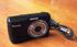 Rollei Compactline 302 Digitalkamera black (12 Megapixel, 3-fach opt. Zoom, 6,85 cm/2,7 Zoll Display, HD-Video-Auflösung)