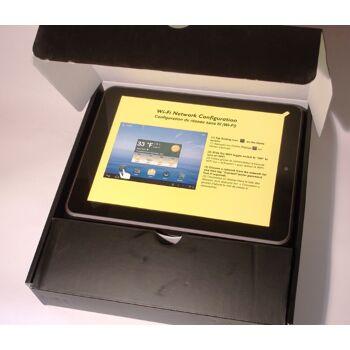 nextbook Premium 8SE Tablet 4GB CortexA8
