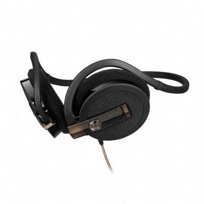 Sennheiser PMX 95 Sound Kopfhörer mit Nackenbügel für Mp3- und Mediaplayer