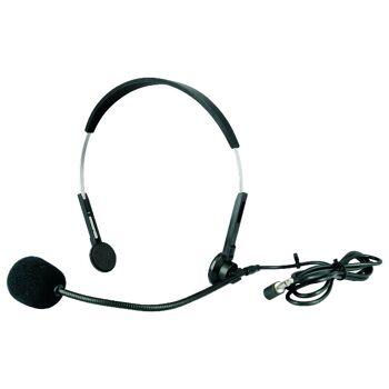 ELRO Stimmverstärker, schwarz, MEGA2 12W Sprachverstärker Megafon