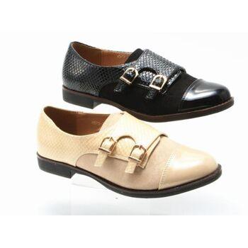 Damen Business Schuhe City Schuhe Halbschuhe Slipper - für nur 10,90 Euro