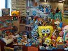 Spielwaren Posten mit Markenspielwaren, Lego, Playmobil, Barbie, Hasbro, usw, ALLES NEUWAREN