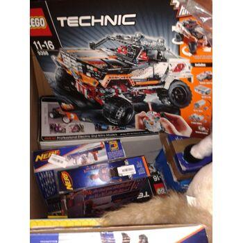 Spielzeug Markenprodukte - Mischpaletten