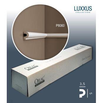Orac Decor P8060 LUXXUS 1 Karton SET 14 Wandleiste Zierleisten | 28 m