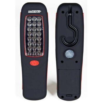 12-3205063, LED Arbeitsleuchte Allround Max mit 24 LEDs, mit Haltemagnet, für Haus, Werkstatt, Garten, usw