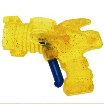 10-540860, Ballpistole mit 2 Kugeln / Bällen, Munition, Bällen, Give Away, Wurfartikel, usw