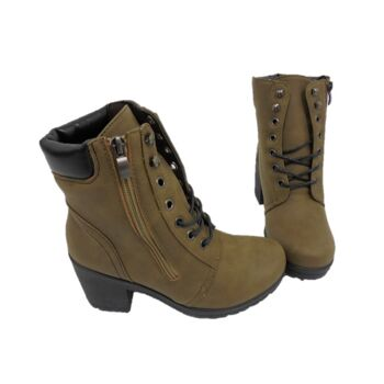 Damen Winter Schuhe