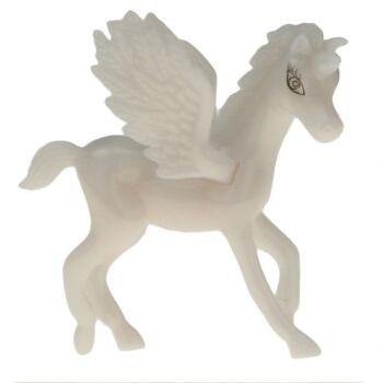 10-545401, Einhorn mit Flügeln, Pferd, Spielen, Schenken, usw