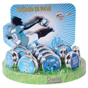 12-447551, Taschenascher Fussball