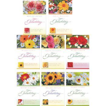 28-257993, Geschenkkarten Geburtstag mit Spruch, Glückwunschkarten