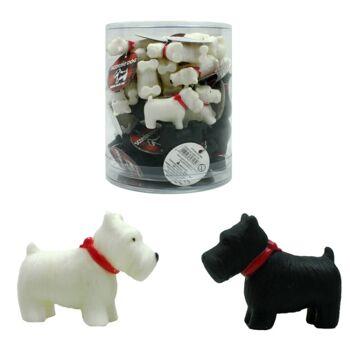 27-80055, HCM Scottie Dog - Hund, Spielfigur