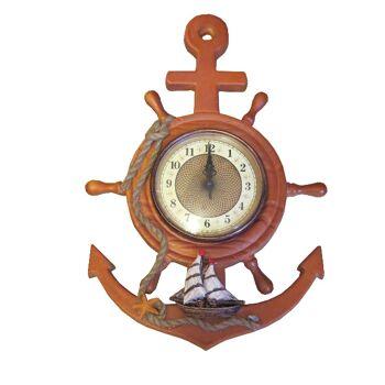 Seemannsuhr