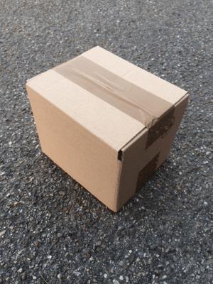 Versandkartons 1-wellig Innenmaße LxBxH 155x125x125mm
