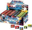 12-200140, Jugendfeuerwerk Super Power Aktion BOX für Kids, Ganzjahresfeuerzeug, WECO
