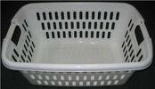 12-1197999, Wäschekorb 60 cm, sehr stabil, Wäschewanne - SONDERPOSTEN