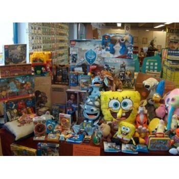 Aktionposten mit Markenwaren, Lego, Playmobil, Philips etc, ALLES NEUWAREN - 1A Ware++++++