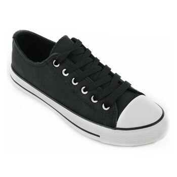 Damen Freizeit Schuhe Sneaker Gr. 36-41 je 4,90 EUR