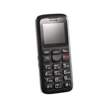 Simvalley Mobile XL-915 V2 Senioren-& Notruf-Handy