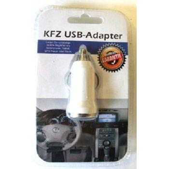 12-20009, KFZ-Adapter USB-Anschluss