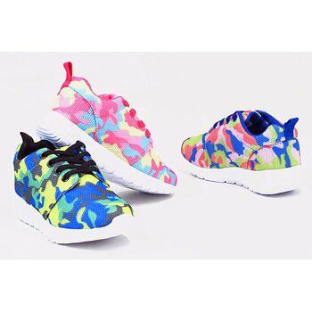 Kinder Jungen Mädchen Sneaker Sport Schuhe Shoes Mix nur 9,90 Euro