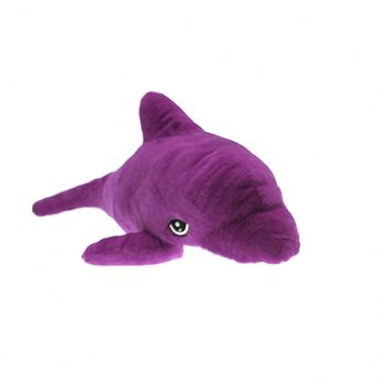 10-102630, Plüsch Delfin 40 cm, Plüschdelfin, Delphin, Meerestier, Seetier, Kuscheltier, Spieltier, Plüschtier, Waldtier, Zootier, Wildtier