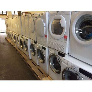Hoover Waschmaschine & Trockner & Toplader