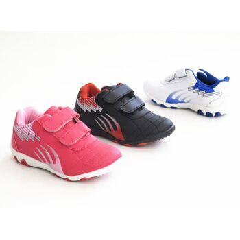 Kinder Jungen Mädchen Sneaker Sport Schuhe Shoes Mix nur 6,90 Euro