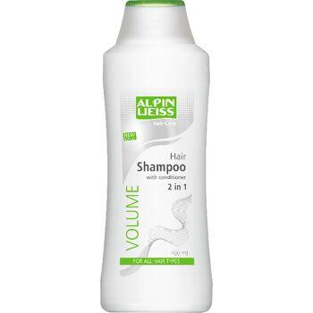 Shampoo 2in1 \