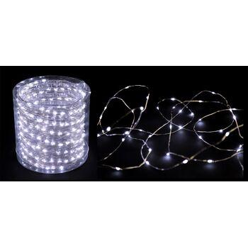 17-42328, LED Lichterkette Kupferdraht 36 Meter, LED Licht, OUTDOOR