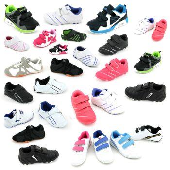 Mädchen Jungen Schuhe Gr. 25-36 Mix je 4,90 EUR