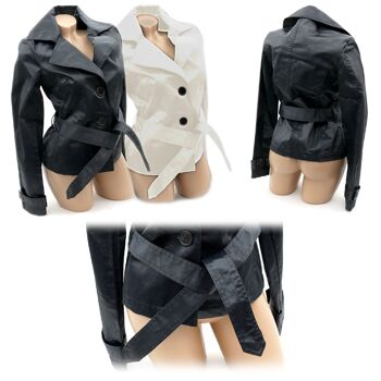 Modische Damen Herbst Frühling Sommer Jacke S-XL je 6,95 EUR