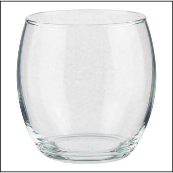28-333896, Bowlegläser 6er Pack, 400ml, Trinkglas, Trinkgläser+++++++