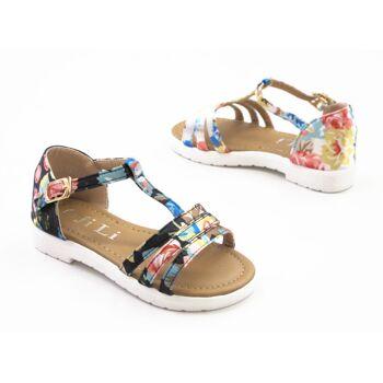 Kinder Mädchen Sandalen Sandaletten Slipper Sommer Schuh nur 9,90 Euro